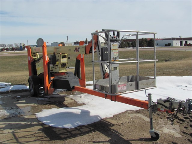 One day rental of 55' Lift, valued at $225-