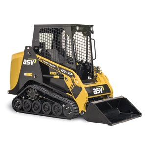 Skid Steer ASV RT-40