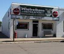 Wieblehaus Recreation & Bowling$60 Certificates